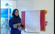 آموزش خیاطی خانم عمرانی